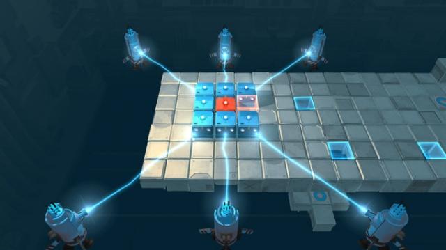 Death Squared screenshot 4