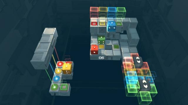 Death Squared screenshot 5
