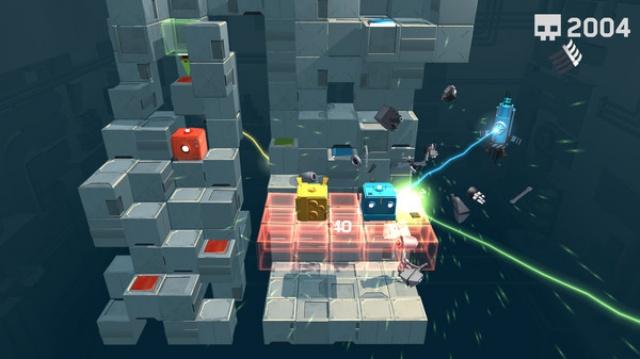 Death Squared screenshot 9