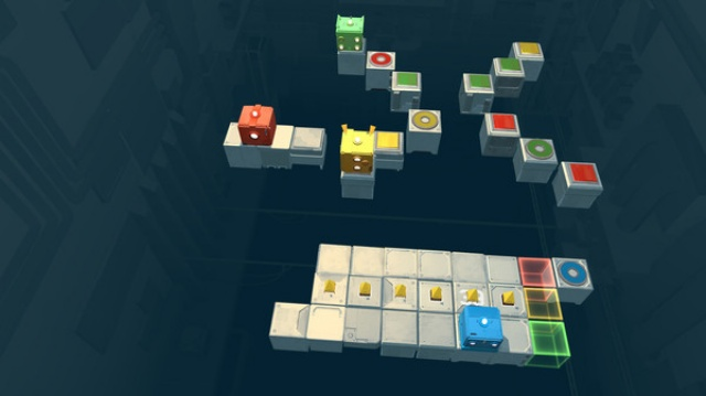 Death Squared screenshot 10