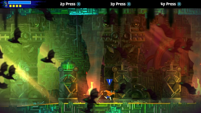 Guacamelee! 2 screenshot 13