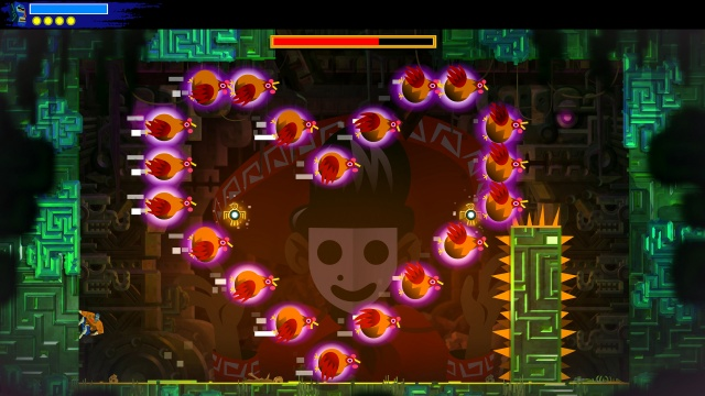 Guacamelee! 2 screenshot 14
