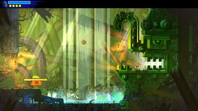 Guacamelee! 2 screenshot 15