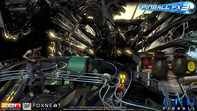 Pinball FX3 screenshot 1