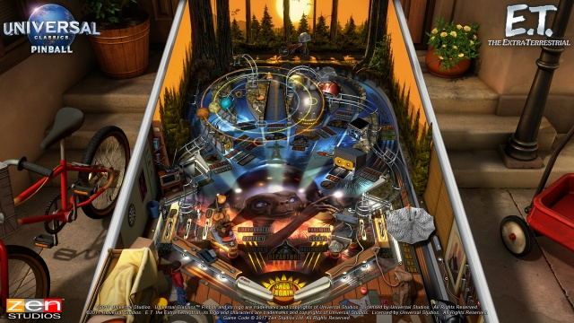 Pinball FX3 screenshot 4