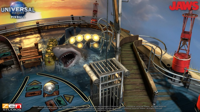 Pinball FX3 screenshot 6