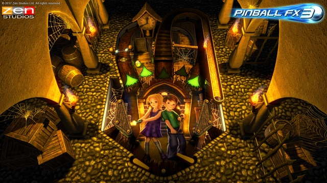Pinball FX3 screenshot 8