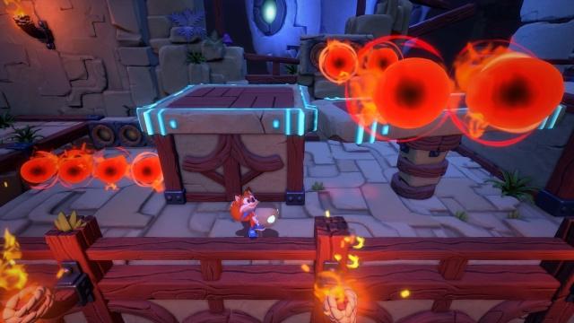 Super Lucky's Tale screenshot 3