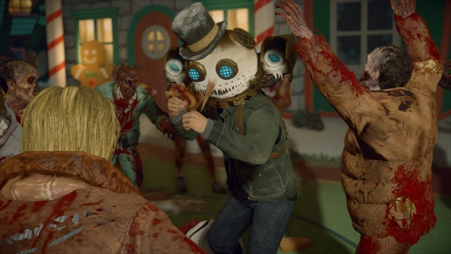 Dead Rising 4: Frank's Big Package screenshot 5