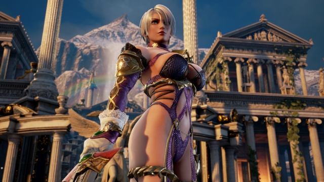 SoulCalibur VI screenshot 1