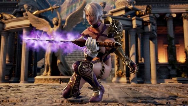 SoulCalibur VI screenshot 5