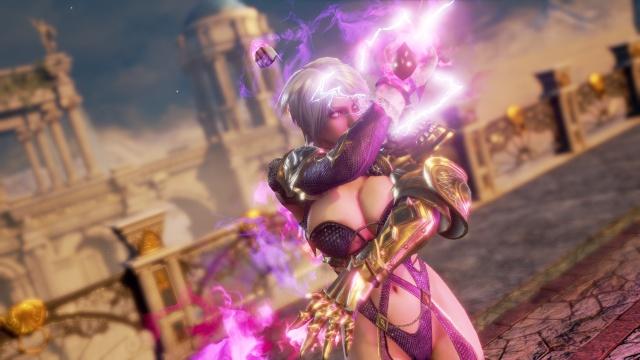 SoulCalibur VI screenshot 8