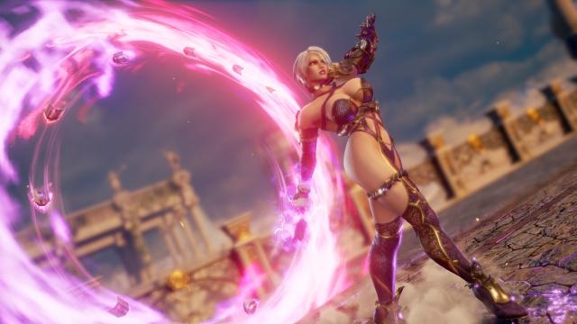 SoulCalibur VI screenshot 10
