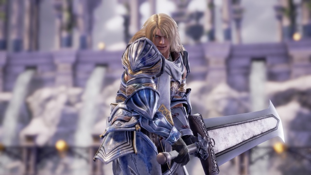 SoulCalibur VI screenshot 13