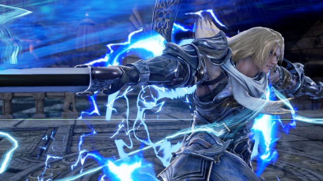 SoulCalibur VI screenshot 15
