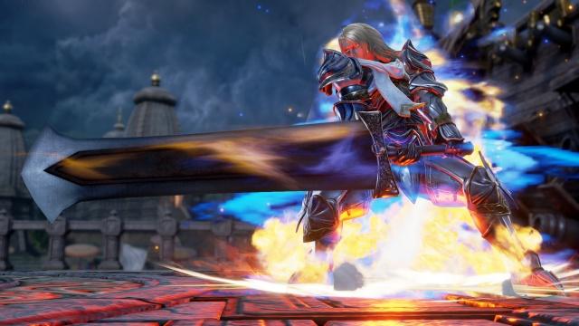 SoulCalibur VI screenshot 16