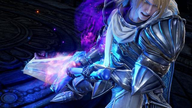 SoulCalibur VI screenshot 17