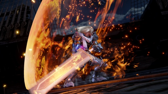 SoulCalibur VI screenshot 18