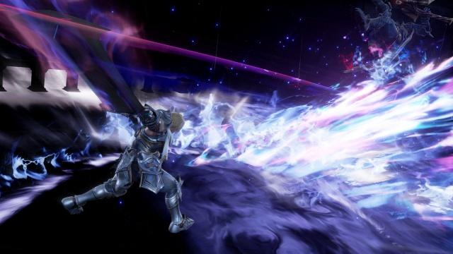 SoulCalibur VI screenshot 19