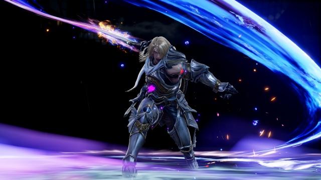 SoulCalibur VI screenshot 20