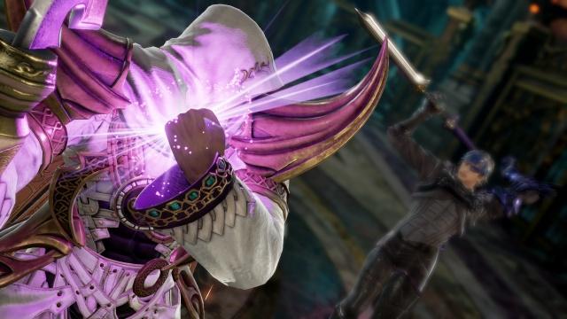 SoulCalibur VI screenshot 29