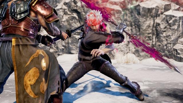 SoulCalibur VI screenshot 38
