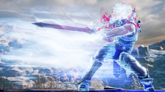 SoulCalibur VI screenshot 40