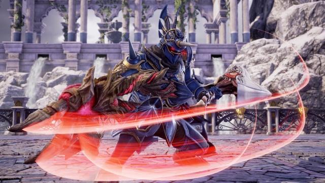 SoulCalibur VI screenshot 51