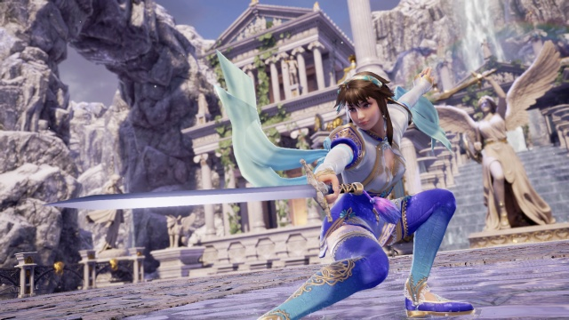 SoulCalibur VI screenshot 60