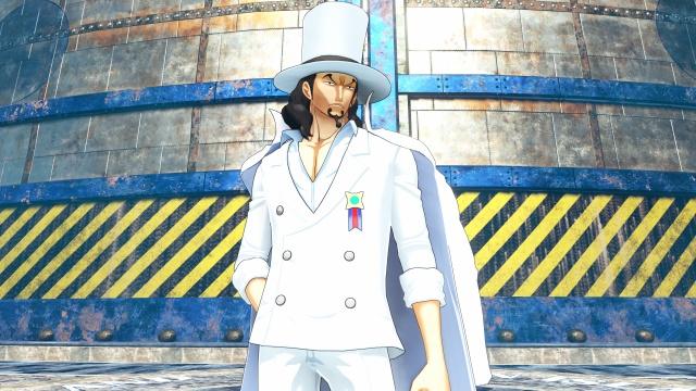 One Piece: World Seeker screenshot 11