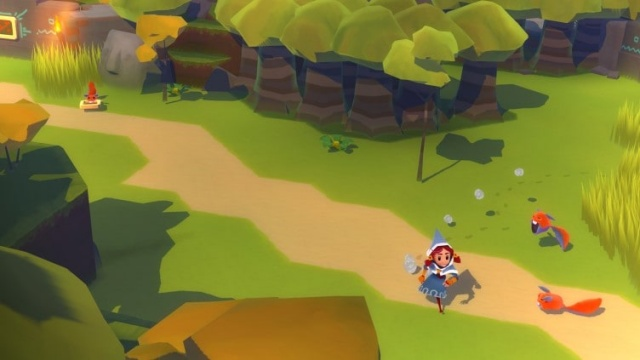 World to the West screenshot 7