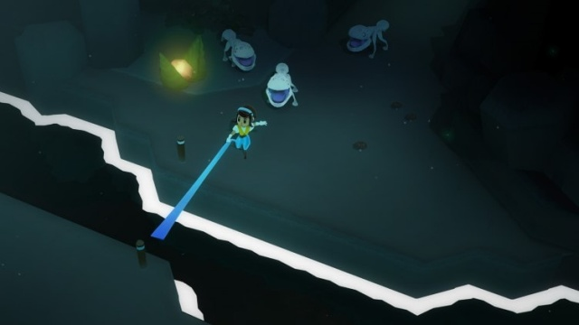 World to the West screenshot 10