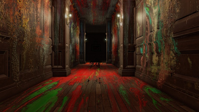 Layers of Fear: Legacy screenshot 4