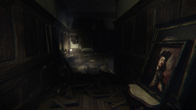 Layers of Fear: Legacy screenshot 5