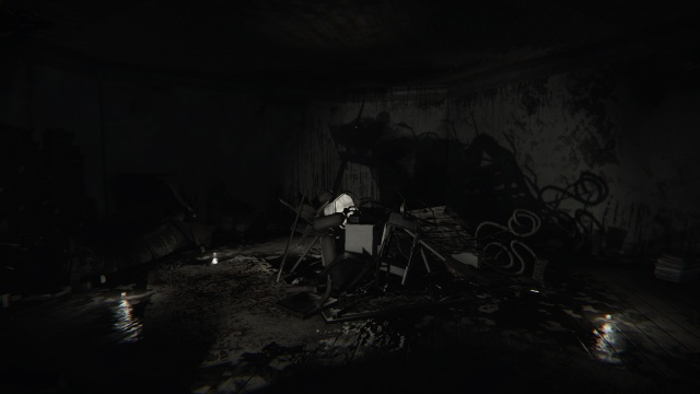 Layers of Fear: Legacy screenshot 6
