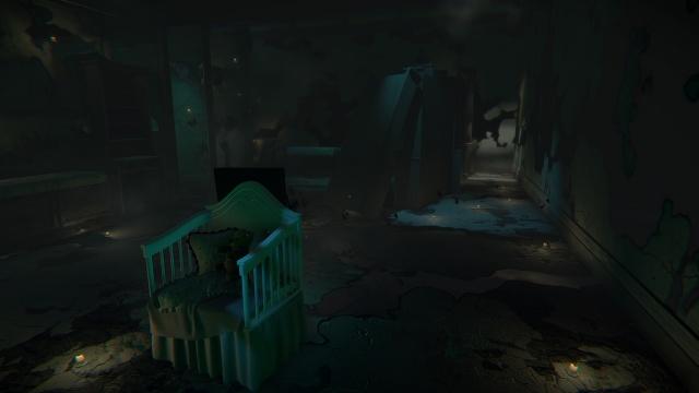 Layers of Fear: Legacy screenshot 8