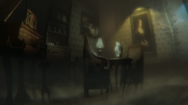 Layers of Fear: Legacy screenshot 10