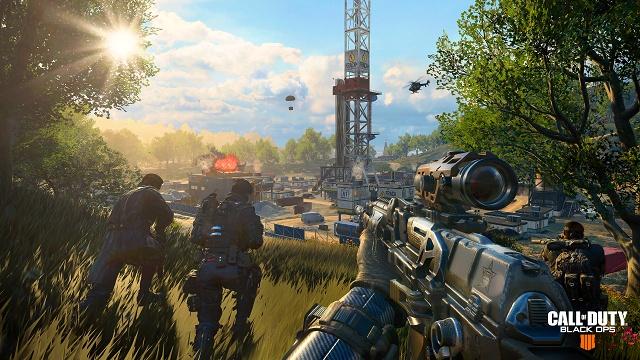 Call of Duty: Black Ops 4 screenshot 15