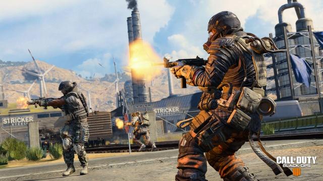 Call of Duty: Black Ops 4 screenshot 17