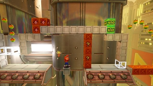 Crash Bandicoot N. Sane Trilogy screenshot 10