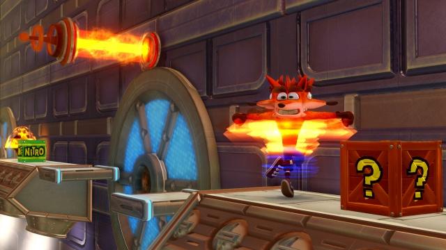 Crash Bandicoot N. Sane Trilogy screenshot 13
