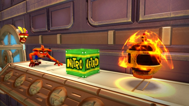 Crash Bandicoot N. Sane Trilogy screenshot 15