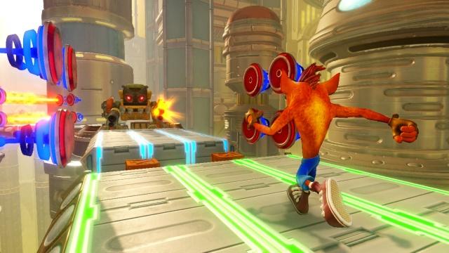 Crash Bandicoot N. Sane Trilogy screenshot 16