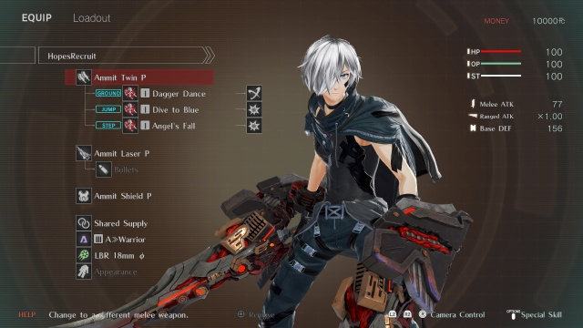 God Eater 3 screenshot 10
