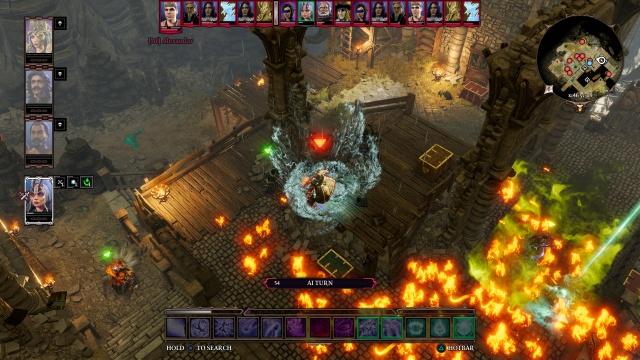 Divinity: Original Sin 2 screenshot 1