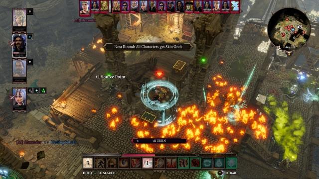 Divinity: Original Sin 2 screenshot 2