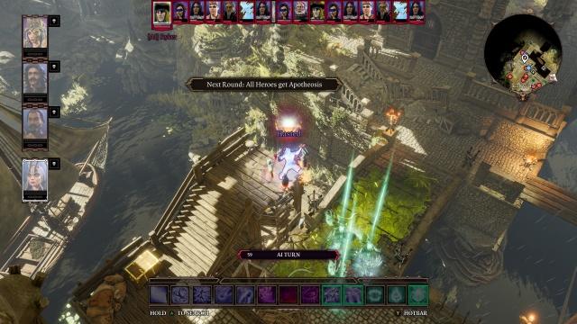 Divinity: Original Sin 2 screenshot 4