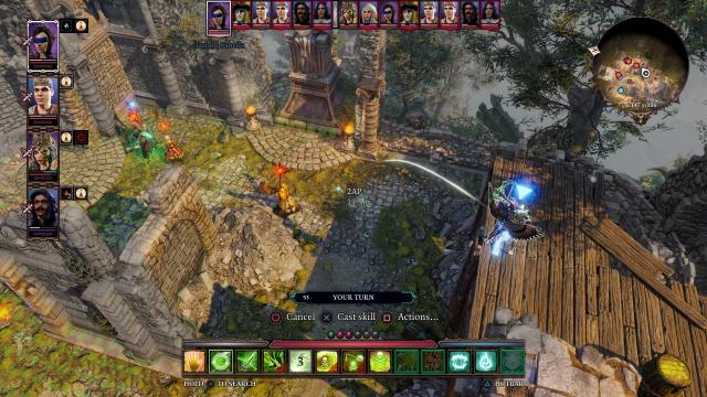 Divinity: Original Sin 2 screenshot 7