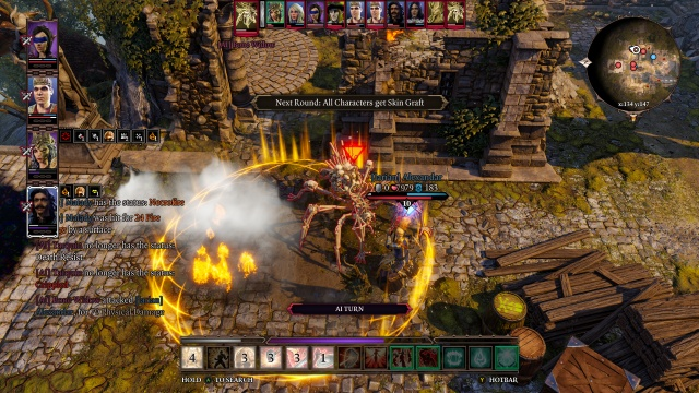 Divinity: Original Sin 2 screenshot 8