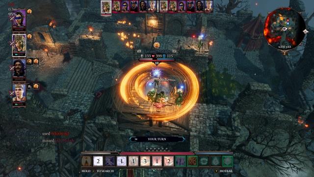 Divinity: Original Sin 2 screenshot 10